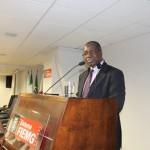Business Leaders - Nigeria-Brazil Business Summit 2011