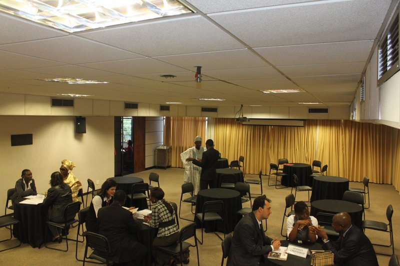 Business-to-Business Nigeria-Brazil Business Summit 2011