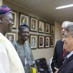 Nigeria-Brazil Business Summit 2011